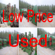 Used Structural Steel Rolling Mill 150000tpy From Ada