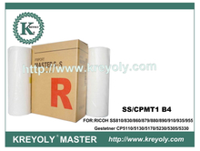 Ricoh Digital Stencil Master for SS B4