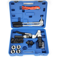 Hydraulic pex pipe crimping tool kits 16 to 32mm