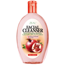 2016 Fruit Facial Cleanser