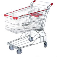 Shopping Trolley (YRD-Y180)