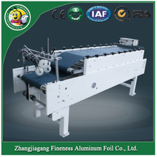Aluminum Foil Carton Folder Gluer Packaging Line