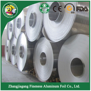 Customized Best Selling Industry Bulk Aluminium Foil Jumbo Roll