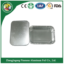 High Quality Aluminum Foil Lunch Box