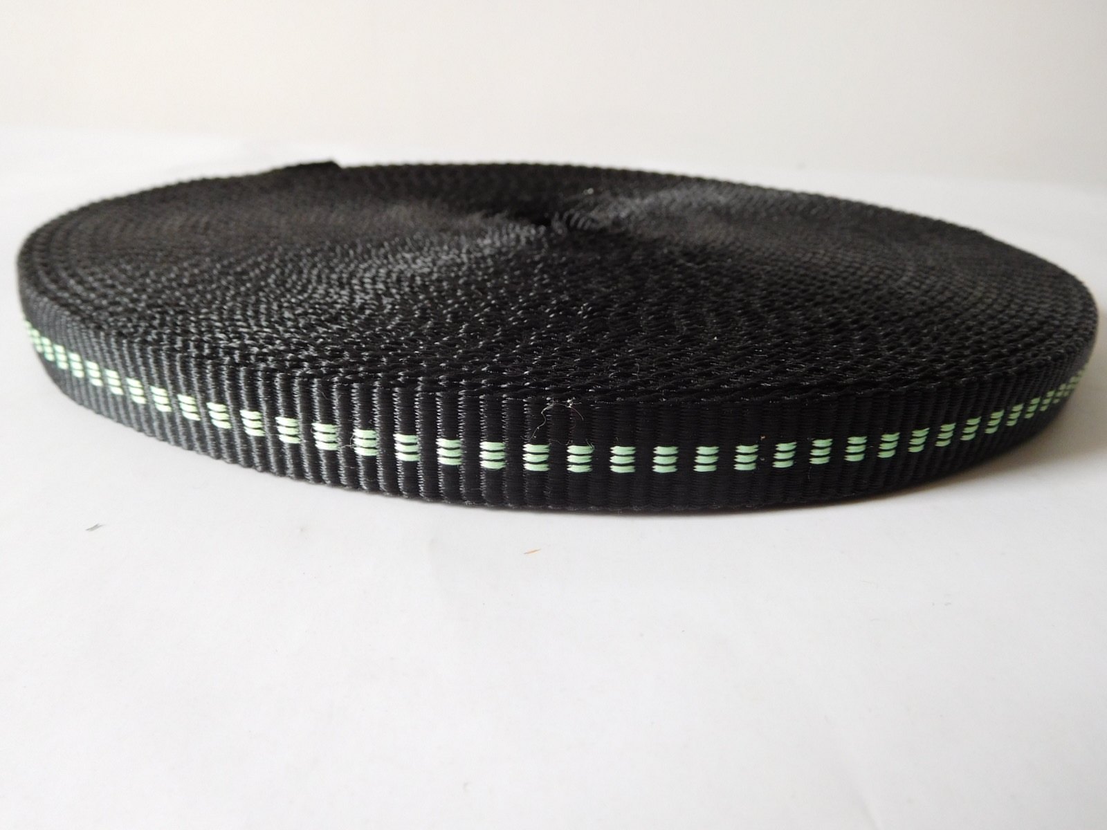 15mm nylon reflective sleeve for industry