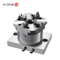 Base plate for single auto chuck-vertical 3A-100022