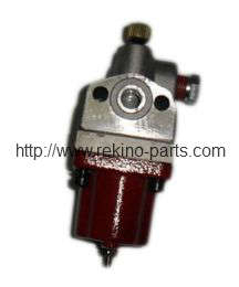 Cummins KTA38 KTA50 Fuel shut off solenoid valve 3096857