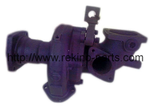Water pump 3286471 3018785 for Cummins KTA19