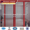 316L Stainless Steel Diamond Window Screen Security Mesh
