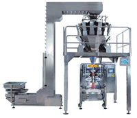 Chips Packing machine Head scale