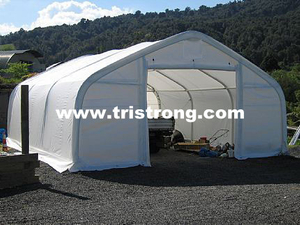 Barn, Storage Tent, Warehouse, Large Tent, Portable Garage, Carport (TSU-2630)