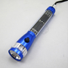 Multi Function Solar LED Flashlight with Work Light