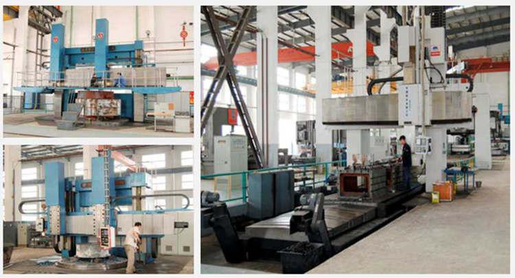 kl machining workshop