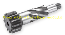 Zichai engine parts Z6170 Z8170 Output shaft TMY9QDB.2-2.1R