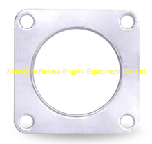 Zichai engine parts L250 LB250 LC250 Gasket-assy for cylinder head exhaust hatch 8L250-10-100