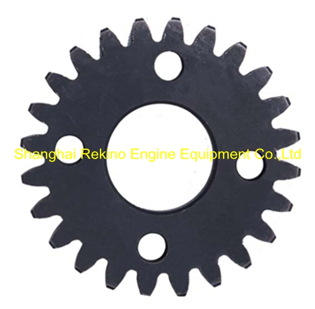 G-35-007 Gear Ningdong engine parts for G300 G6300 G8300 GA6300 GA8300