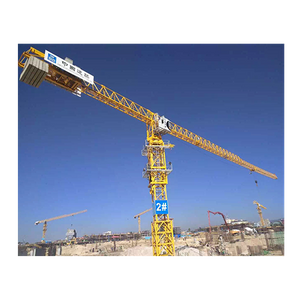 S315K16 Chinese Manufactured Hammerhead Tower Crane