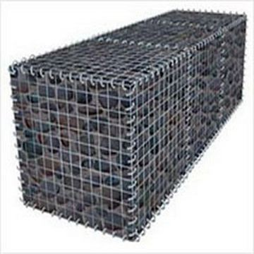 Diamond Welded gabions