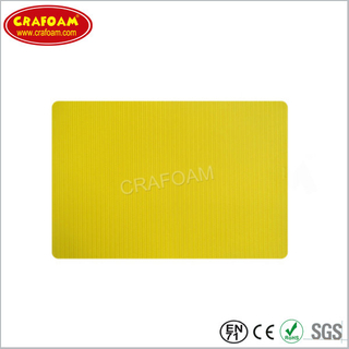 EVA Foam Coaster (PL-CL011S)