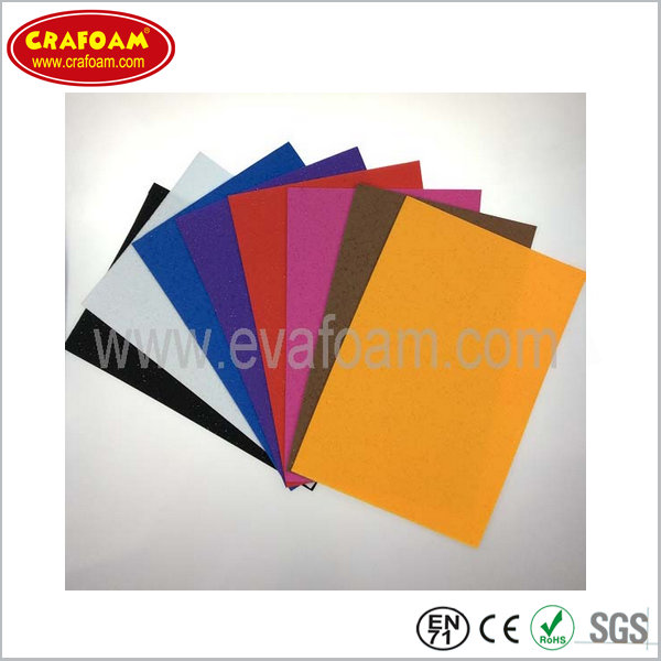 Glister EVA Foam Sheets