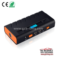 New 13800 mAh 12V portable Car Jump Starter power bank