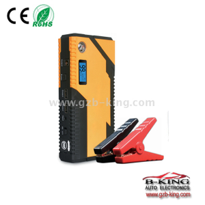 hot sale 13800 mAh 12V portable Car Jump Starter power pack
