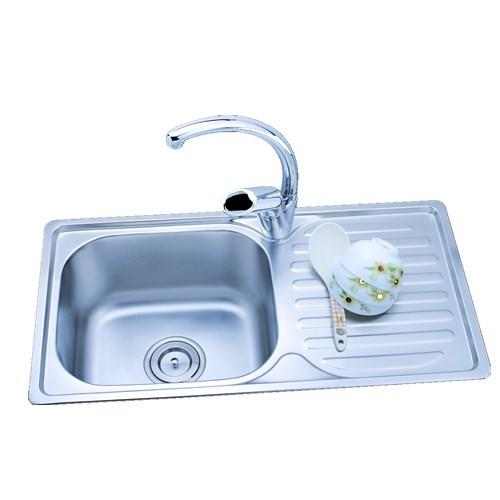 Sanitaryware Kitchenware stainless steel wash sink kitchen sink ...