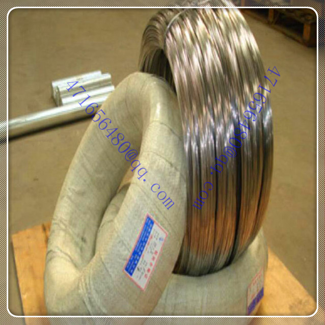 Medical Titanium Wire for Orthopedic Surgical Implants
