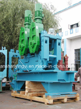 Steel Rolling Mill Production Line Machine--for Rebar, Profile, Plate, Coil, Pipe and Wire