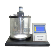 Kinematic Viscosity Tester VST-2000