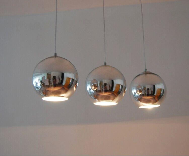 tom dixon copper shade pendant light mirror ball glass pendant lamp 4026101 from china. Black Bedroom Furniture Sets. Home Design Ideas