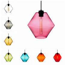 Niche Axia New Designs Indoor Modern Glass Pendant Light, Fancy Hanging Light (5106101)