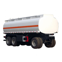 25000L Fuel Tank Full Trailer for sale