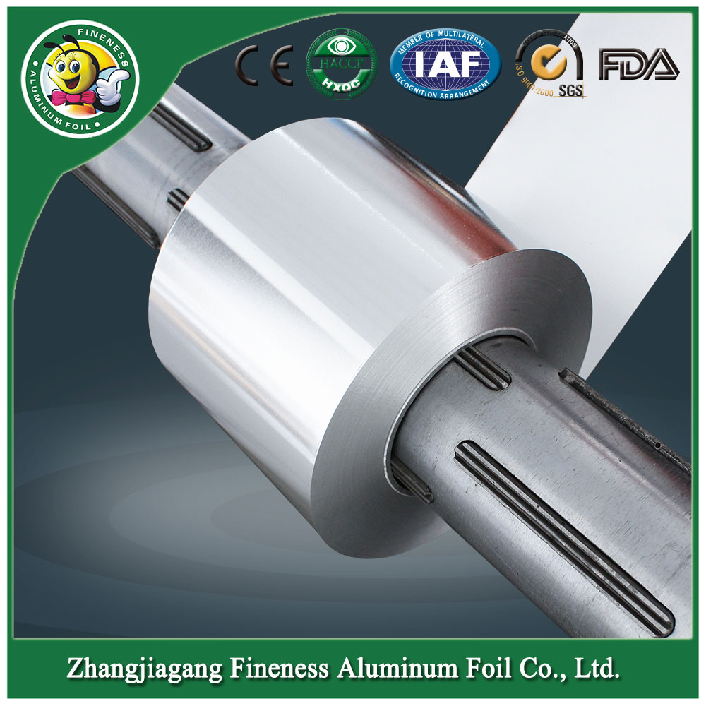 Newest Cheapest Soft Temper Aluminium Foil Big Rolls