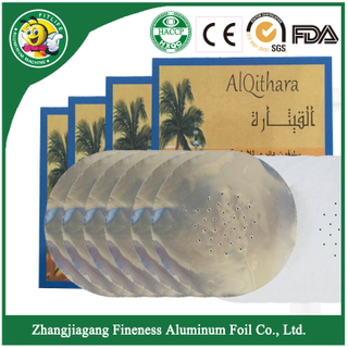Customized High Quality Shisha Foil