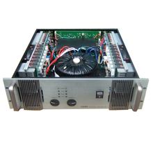 F3500 2 Channel 1050W Low Frequency Power Amplifier