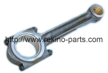 Connecting rod assembly 160A.05.13 160Z.05.28 for Weichai power 6160A X6160ZC R6160