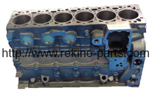 Cummins ISDE6 Engine cylinder block 4991099 4955412 4990451 4946586