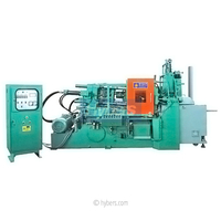 68tons/680kN Hot Chamber Die Casting Machine
