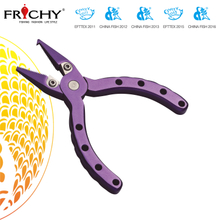 X19 Mini Aluminium Fishing Pliers
