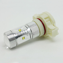 Best selling 7G 12-24V DC PSX24 30Watts 720lm Cree _XBD Chip LED fog light