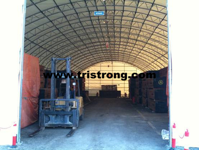 Super Large Warehouse, Workshop, Super Large Shelter (TSU-49115)