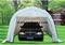 Portable Carport, Extra Strong Tent, Boat Shelter (TSU-1216/1220/1224/1228/12)