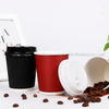 Plastic Lids for Disposable Coffee Paper Cup