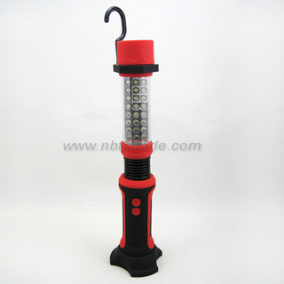 Bending 24 LED Working Light