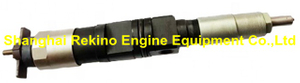 095000-6500 RE529117 RE529414 Denso John Deere Fuel injectors