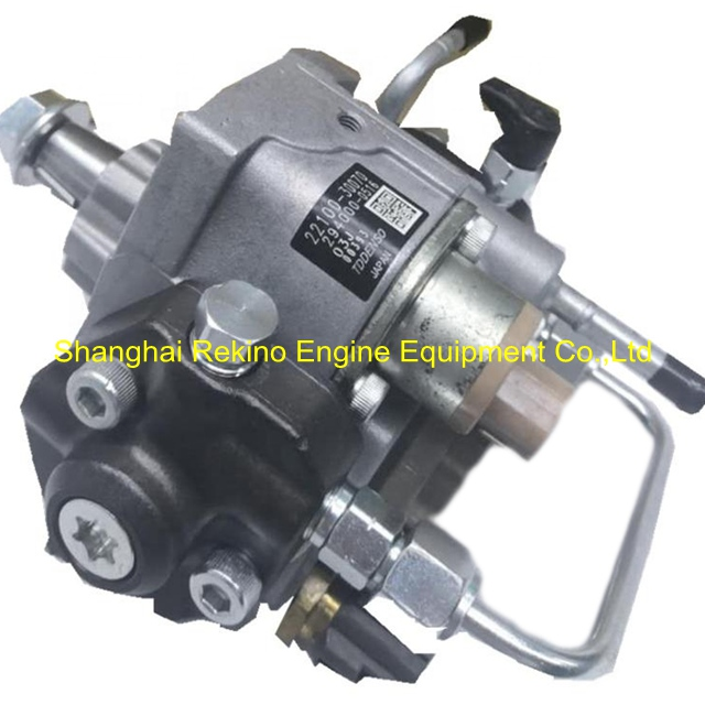 294000-0516 22100-30070 Denso Toyota Fuel injection pump for 1VD-FTV