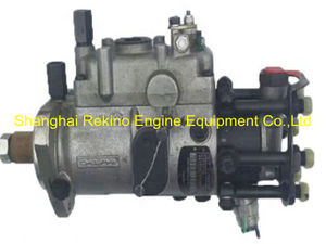 8924A490T 2643D641 Delphi Perkins fuel injection pump