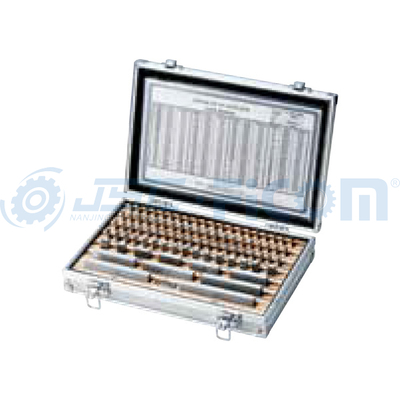 Metric gage block set 87 pcs.