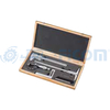 Precision measuring tool set